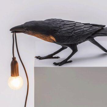 Lucky Bird Table Led Best Lamp Shade For Brightness Best Children's Lighting & Home Decor Online Store