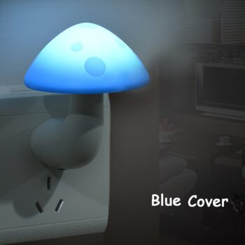 Mini Mushroom Baby Night Light Best Children's Lighting & Home Decor Online Store