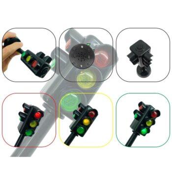 Traffic Signal Light Toys Best Children's Lighting & Home Decor Online Store