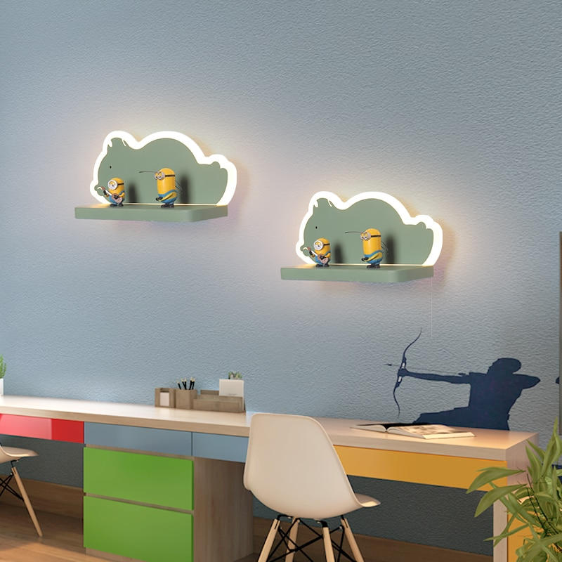 Modern Led Wall Sconce Lights