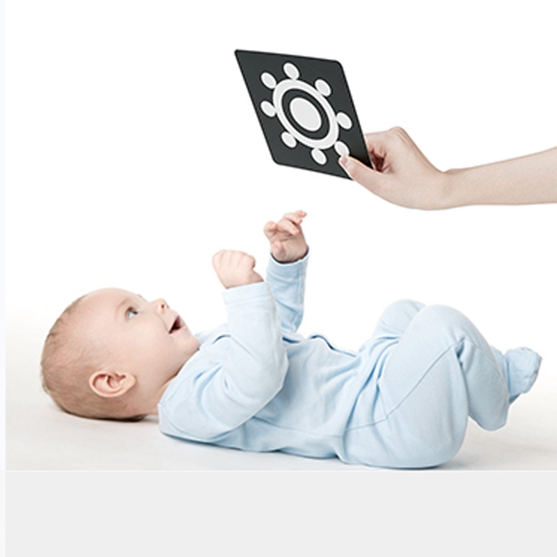 Visual Stimulation Best Toys For Babies