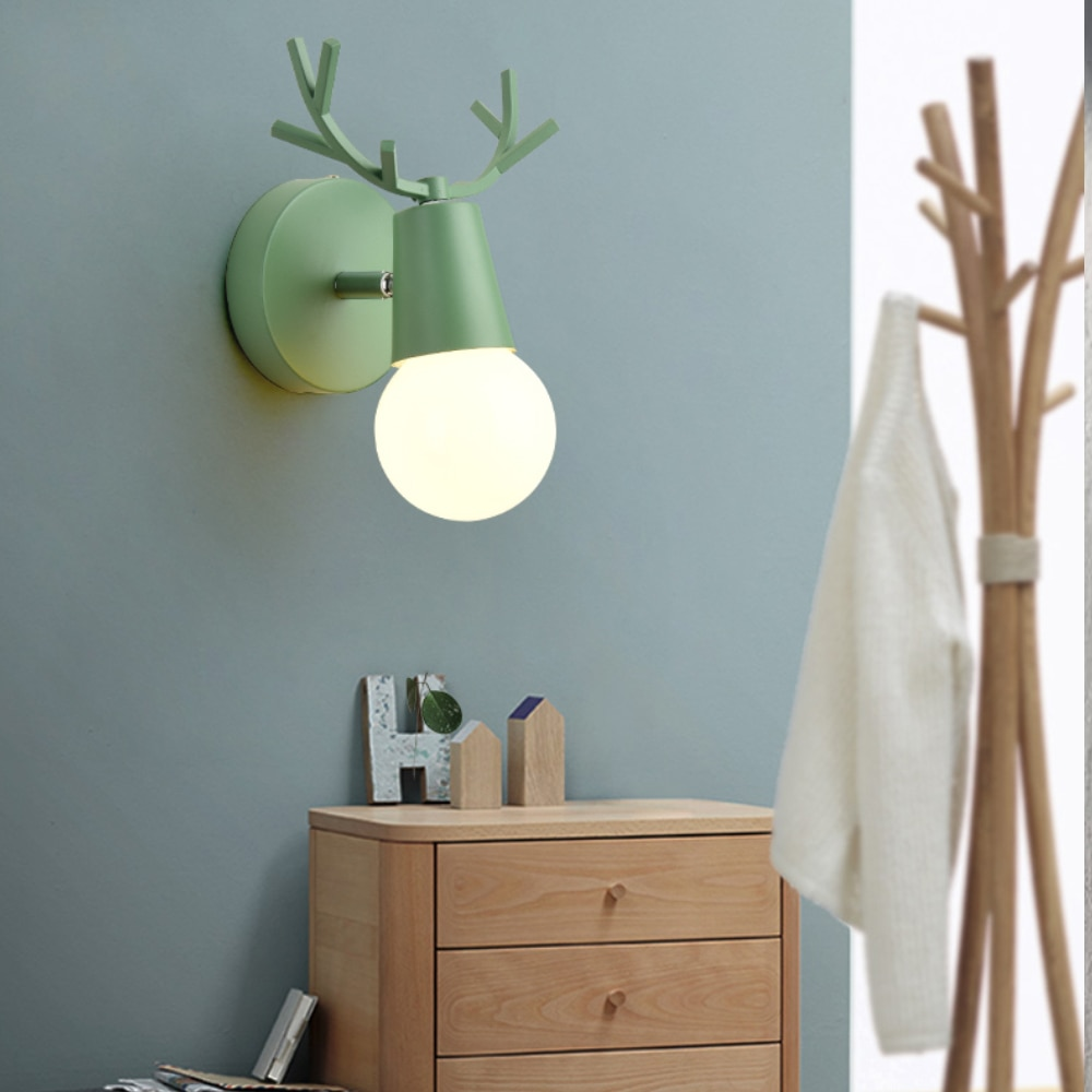 Nordic Adjustable Led Best Night Light For Baby