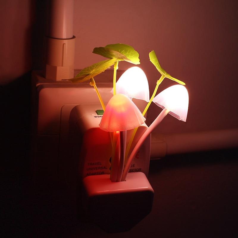 Mushroom Best Lamp Shade For Brightness