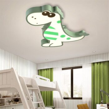 Dinosaur LED Animal Ceiling Lights Lamp Best Children's Lighting & Home Decor Online Store