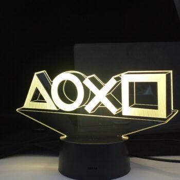 Playstation Gaming Best Lamp Shade For Brightness