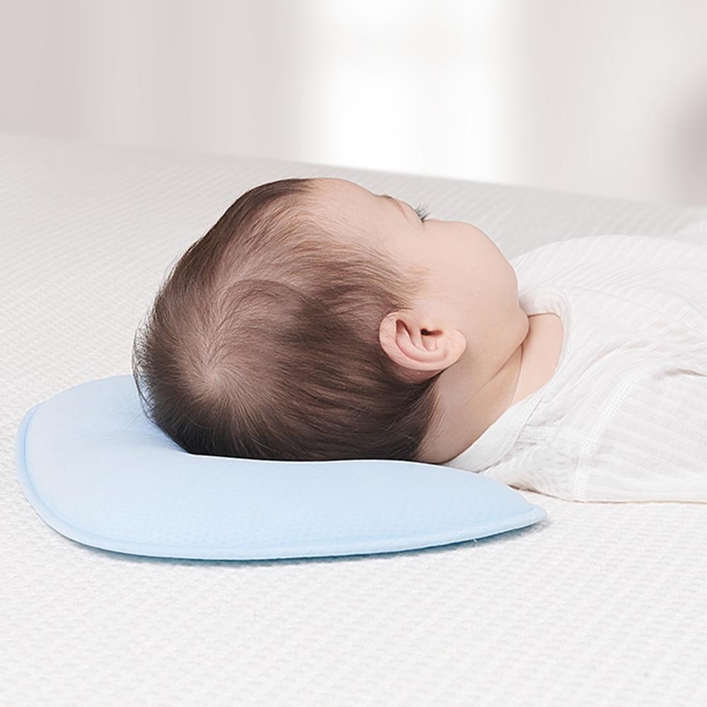 Corn Fiber Integrated Toddlers Best Pillow