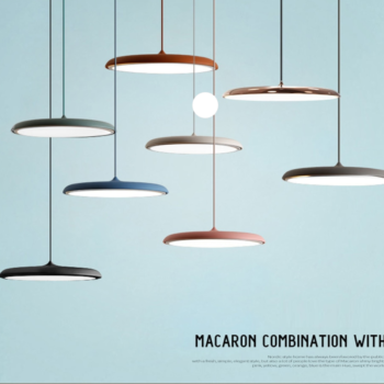 Suspension Best Lamp Shade For Brightness