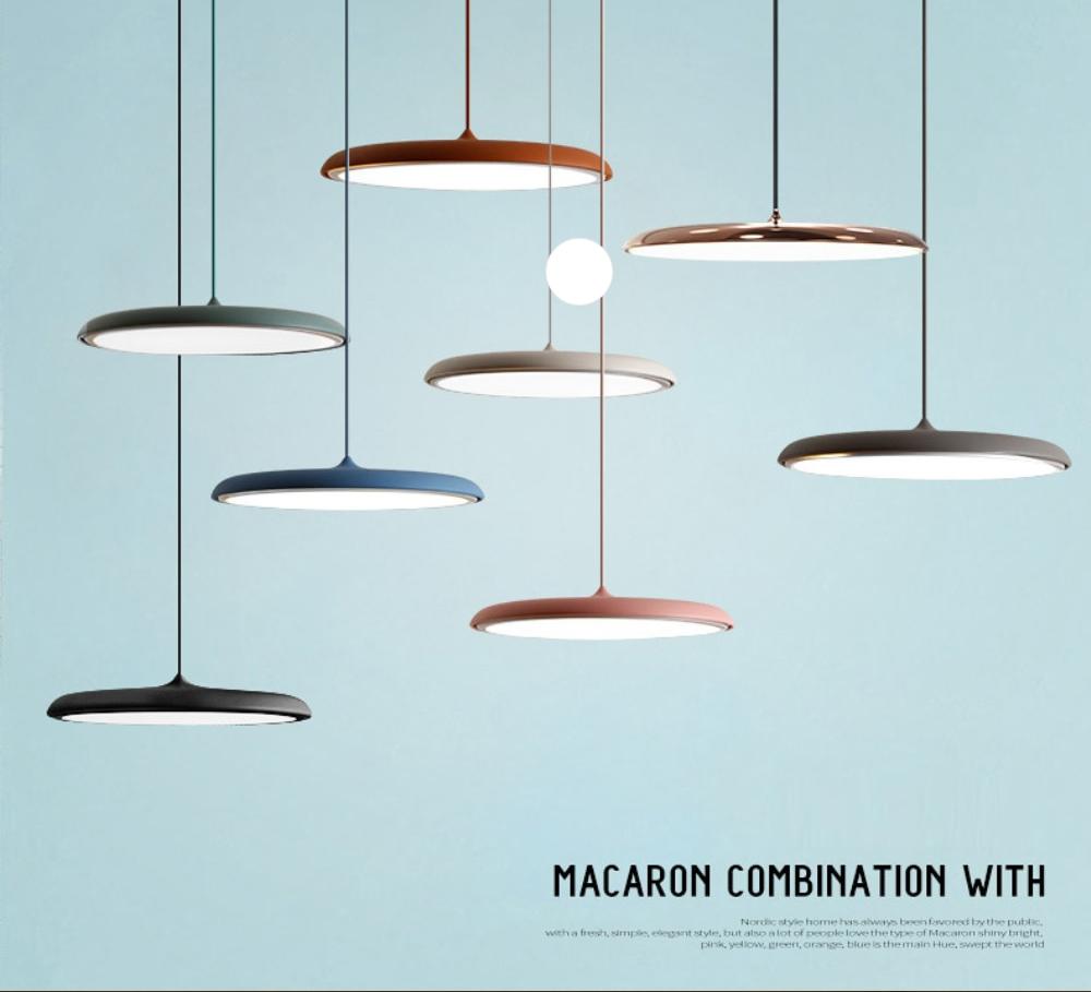 Suspension Best Lamp Shade For Brightness