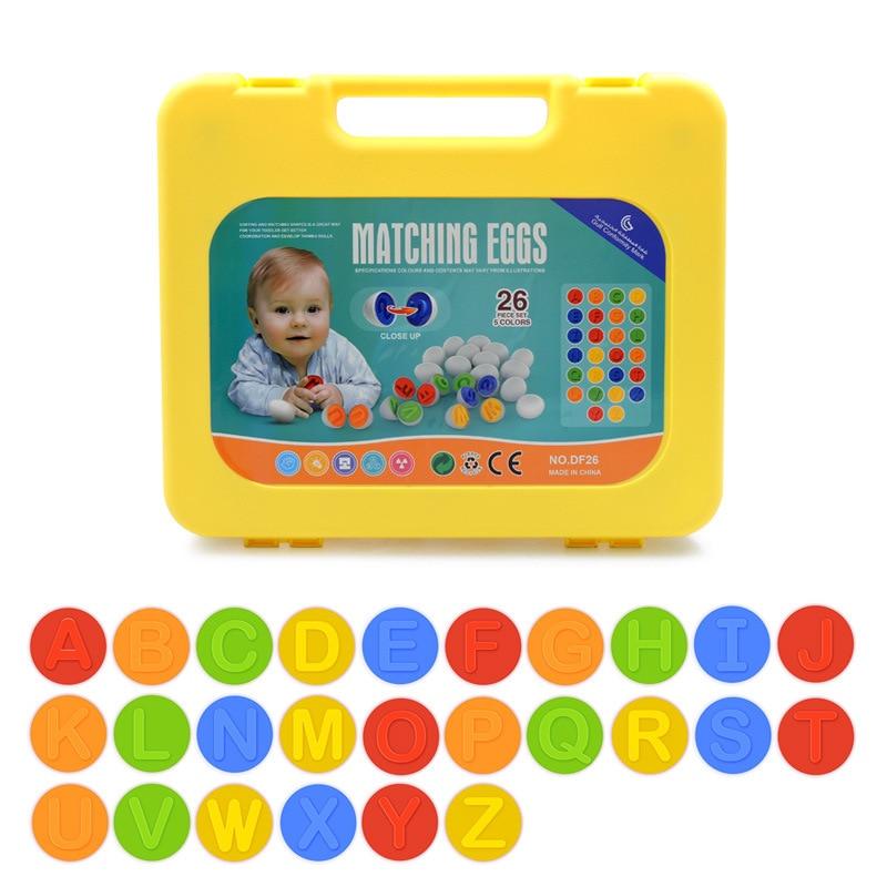 3D Puzzle Montessori Best Toys For Babies