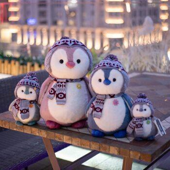 Kawaii Soft Penguin Best Toys For Babies Best Children's Lighting & Home Decor Online Store
