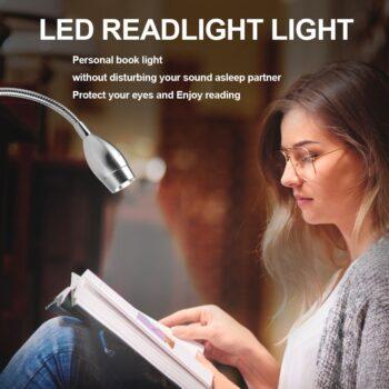 Dimmable Wall Best Reading Lamp For Eyes Best Children's Lighting & Home Decor Online Store