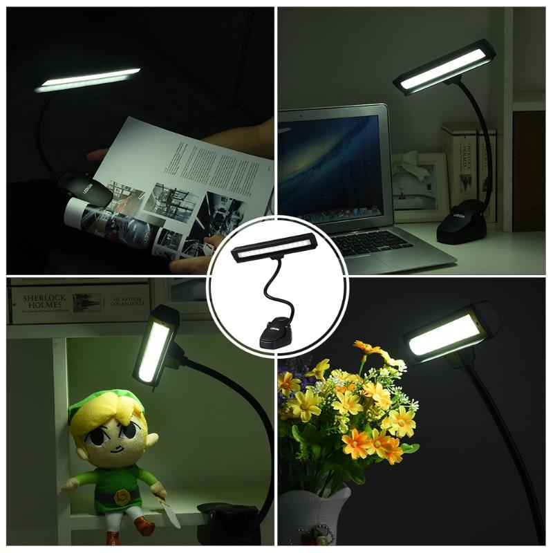 Music Stand Light Best Reading Lamp For Eyes Best Children's Lighting & Home Decor Online Store