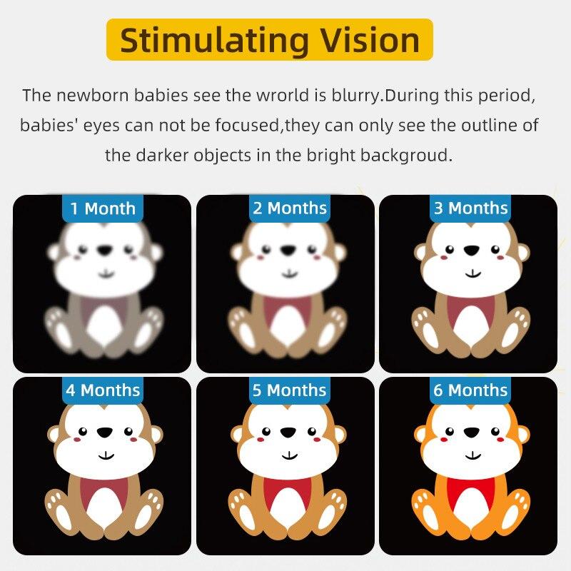 Visual Stimulation Best Toys For Babies Best Children's Lighting & Home Decor Online Store