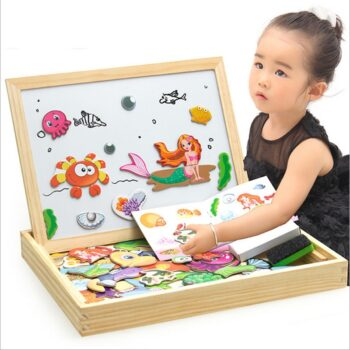Wooden Magnetic Best Toys For Babies Best Children's Lighting & Home Decor Online Store