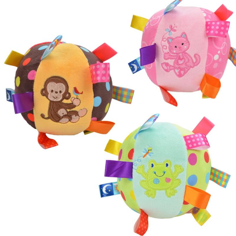 Soft Stuffed Balls Best Toys For Babies Under 1 Best Children's Lighting & Home Decor Online Store