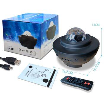 Sky Stars Projector Best Night Light For Baby Best Children's Lighting & Home Decor Online Store