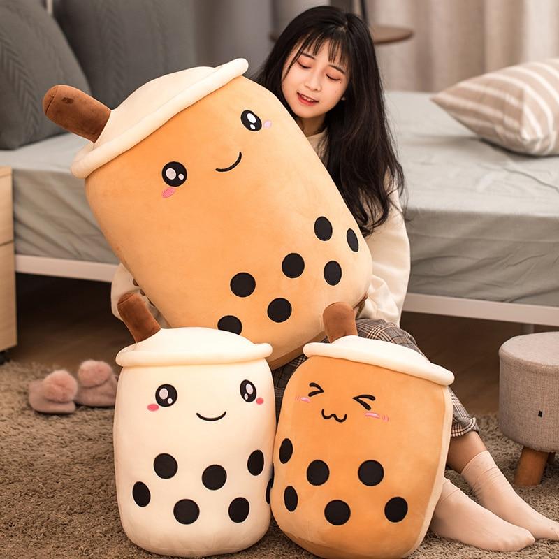 Cute Milk Tea Best Pillows For Toddlers Best Children's Lighting & Home Decor Online Store